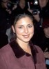 Jamie Lynn Sigler at the premiere of Unbreakable at the Ziegfeld Theatre in New York City on November 14th 2000