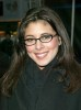 Jamie Lynn Sigler at the Omega Watch rolls into Times Square event on the 11th of April 2002