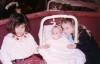 Lara Scandar baby photo