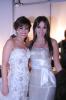 Najwa Karam and Jomana Bu Eid at the rotana TV talk show al fosool al arba3a