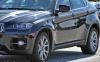 BMW X6 Series 2010 X6 Series 2010 bmw x6 activehybrid front
