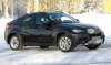 BMW X6 Series 2010 X6 Series 2010 bmw x6 front right