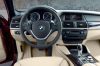 BMW X6 Series 2010 X6 Series 2010 bmw x6 interior