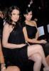 Kim Kardashian attends the Badgley Mischka Fall 2009 Fashion Show on the 17th of February 2009 7