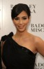 Kim Kardashian attends the Badgley Mischka Fall 2009 Fashion Show on the 17th of February 2009 1