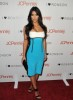 Kim Kardashian attends the I Heart Ronson Launch Party on the 3rd of April 2009 9