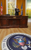 President Barack Obama wax figure pictures 1 1