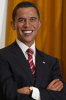President Barack Obama wax figure pictures 2 1