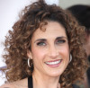 Melina Kanakaredes arrive at the 8th annual comedy for a cure event held on April 5th 2009