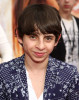 Moises Arias arrives at the premiere of Walt Disney Picture's Hannah Montana: The Movie