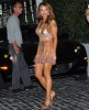 Tila Tequila arrives at the second Annual A List Awards at The Orpheum Theater in Los Angeles on April 5th 2009 1
