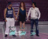 Nasser gets the highest votes of the 8th prime of star academy while zaher and khawla face their friends' votes
