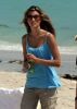 Alessandra Ambrosio photo session candids in Miami  Florida on March 31st 2009 7