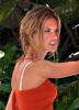 Alessandra Ambrosio photo session candids in Miami  Florida on March 31st 2009 10