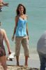 Alessandra Ambrosio photo session candids in Miami  Florida on March 31st 2009 5