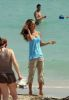 Alessandra Ambrosio photo session candids in Miami  Florida on March 31st 2009 4