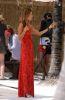 Alessandra Ambrosio photo session candids in Miami  Florida on March 31st 2009 8