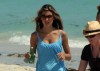Alessandra Ambrosio photo session candids in Miami  Florida on March 31st 2009 3