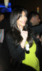 Kim Kardashian spotted at Cipriani in Soho in New York City on the night of April 9th 2009 3