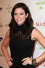 Brittany Snow attends Maxim Super Bowl Party on January 30th 2009 1