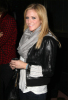 Brittany Snow spotted leaving Katsuya Restaurant on March 26th 2009 1