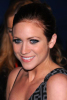 Brittany Snow attends McQ Alexander McQueen Launch Party on March 21st 2009 5