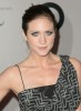 Brittany Snow attends McQ Alexander McQueen Launch Party on March 21st 2009 6