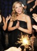 Brittany Snow celebrates Her Birthday At TAO in Las Vegas on March 7th 2009 9