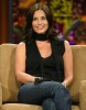 Courteney Cox on The Tonight Show With Jay Leno at the NBC Studios in Burbank California on October 16th 2003 2