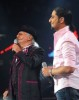 Toni Hanna and Abdul Aziz at Star Academy Eighth Prime on April 10th 2009