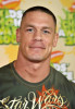 John Cena arrives at Nickelodeon's 2009 Kids Choice Awards