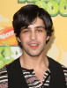 Josh Peck arrives at Nickelodeon's 2009 Kids Choice Awards