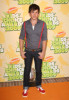 Simon Curtis arrives at Nickelodeon's 2009 Kids Choice Awards