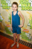 Sammi Hanratty arrives at Nickelodeon's 2009 Kids Choice Awards