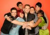 wallpaper of the Final Top 7 American Idol Season eight Contestants 4