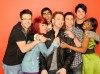 wallpaper of the Final Top 7 American Idol Season eight Contestants 2