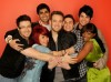 wallpaper of the Final Top 7 American Idol Season eight Contestants 3