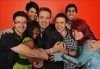 wallpaper of the Final Top 7 American Idol Season eight Contestants 1