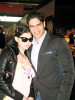 Haifa Wehbe and her husband ahmed abu hashimeh