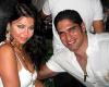 Haifa Wehbe and her husband ahmad abu hashimeh