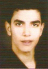 Mohamed Serag photo when he was a teenager