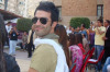 Mohammad Serag Pictures and Photo Gallery after Star Academy
