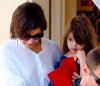 Suri Cruise high quality pictures 1