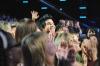 Adam Lambert Adam Lambert Performance   4 21 09 4
