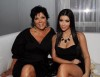 Kim Kardashian and her mother Kris Jenner at the 2nd Annual Derby Spectacular Celebration on the 1st of May 2009 6