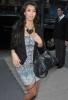 Kim Kardashian arrives at the CW11 on April 22nd 2009 3