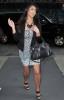 Kim Kardashian arrives at the CW11 on April 22nd 2009 1