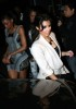 Kim spotted dining with Ciara at STK Restaurant on May 12th 2009 4