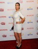 kim kardashian attends the Maxims 10th Annual Hot 100 Celebration on May 13th 2009 013