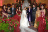 majida roumi daughter wedding pictures and photo gallery 10